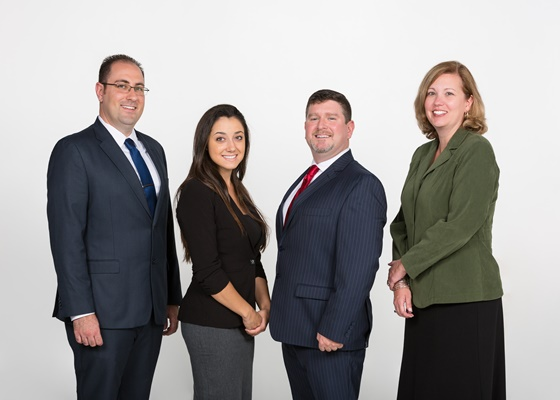 Greene Investment Services Team